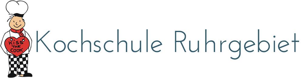 Kochschule logo  Kochschule Ruhrgebiet -